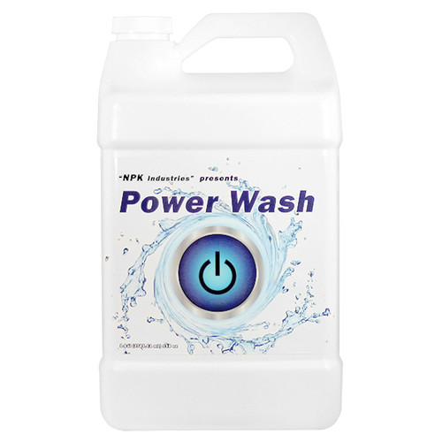 NPK Power Wash