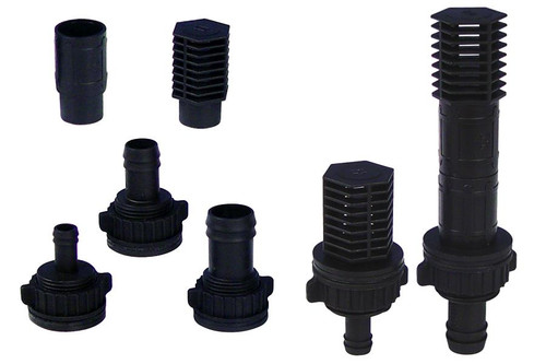 Hydro Flow® Ebb & Flow Fittings ( Bag of 10 )