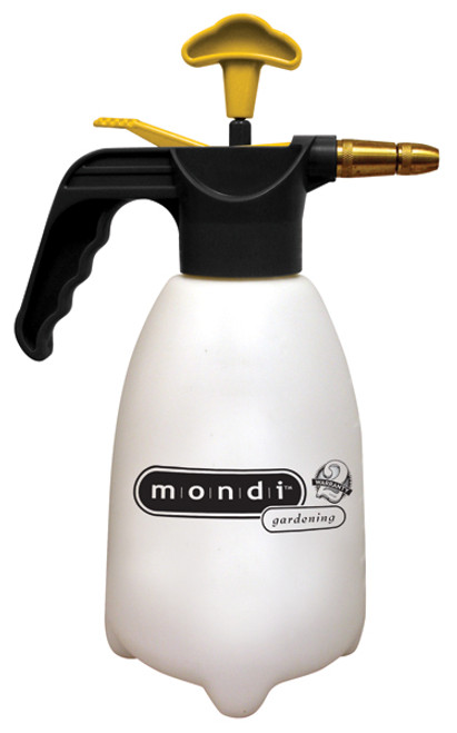 Mondi Mist & Spray Deluxe Sprayer 2.1 Quart
