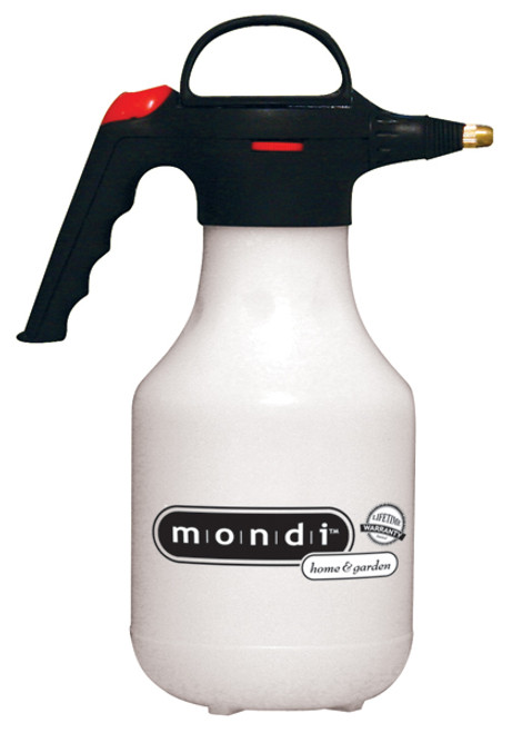 Mondi Mist & Spray Premium Tank Sprayer 1.5 Quart