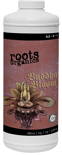 Roots Organics Buddha Bloom