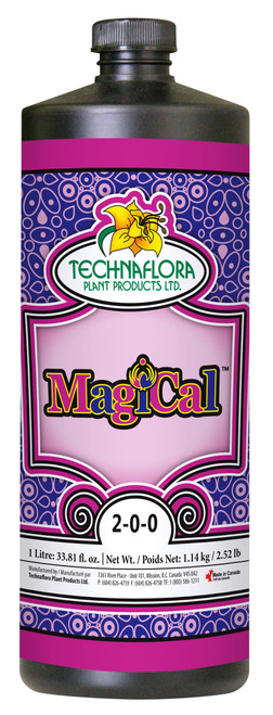 Technaflora® MagiCal