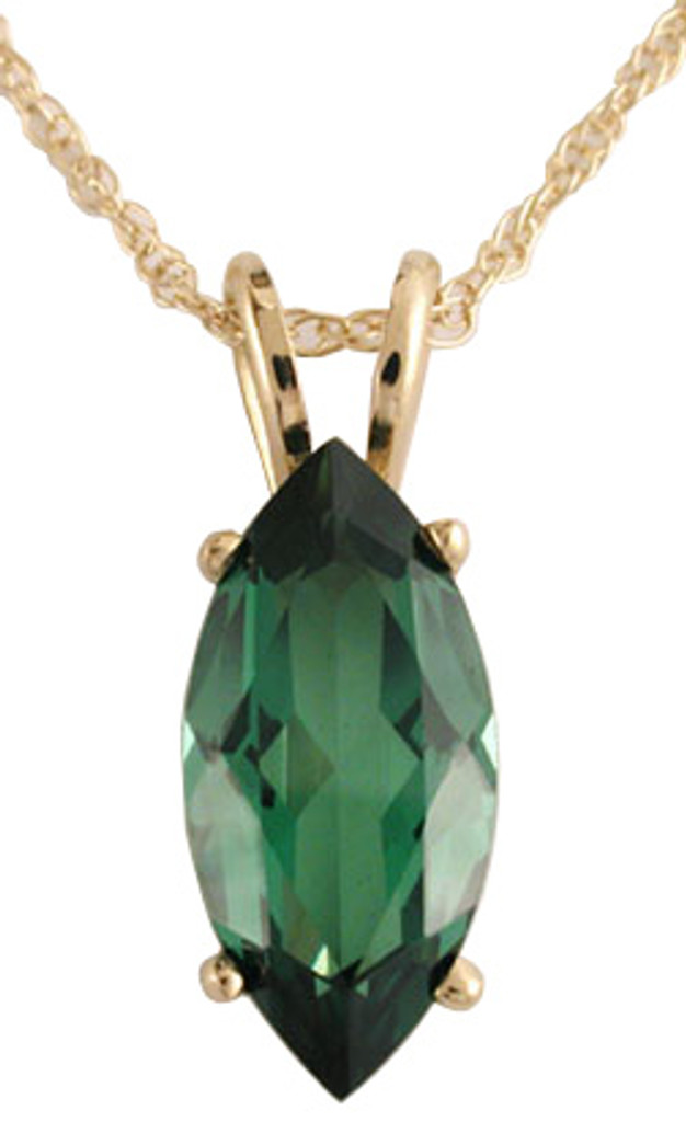 Highest Quality 3.25Ct Emerald Marquise Cubic Zirconia