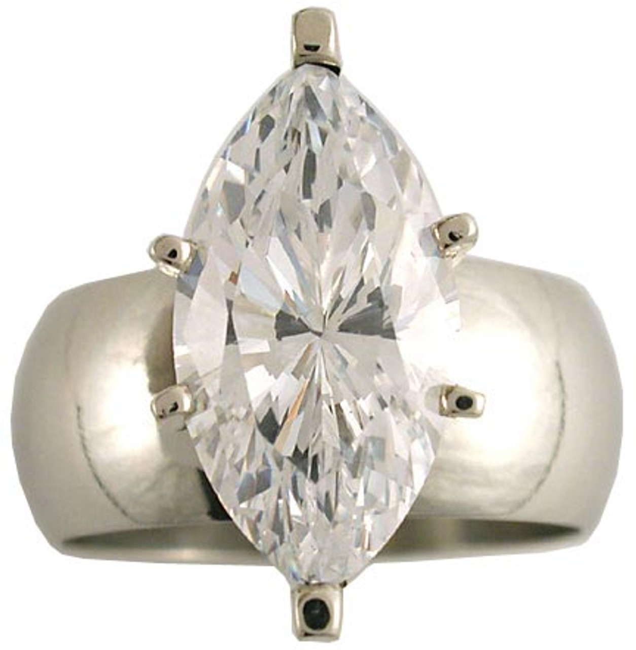 43+ Cubic Zirconia Solitaire Engagement Rings PNG