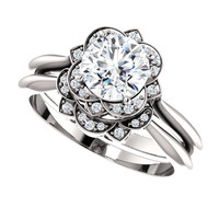 Finest Available Cubic Zirconia Jewelry