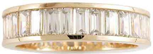 14 Karat Gold Setting