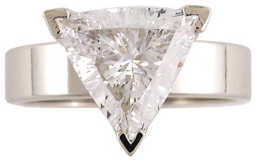Finest Cubic Zirconia Available