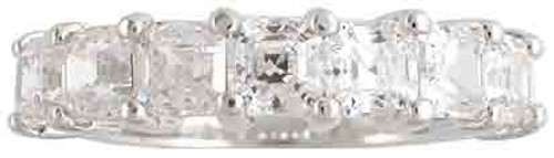 Hand Cut & Polished Cubic Zirconias