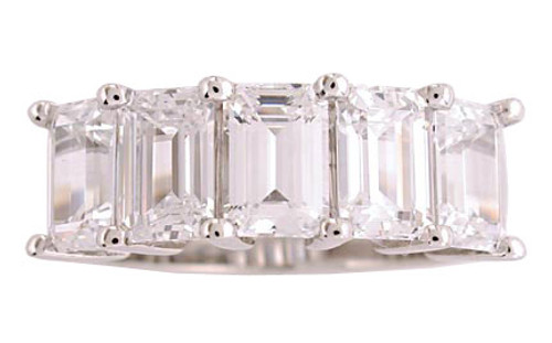 Highest Quality Cubic Zirconias