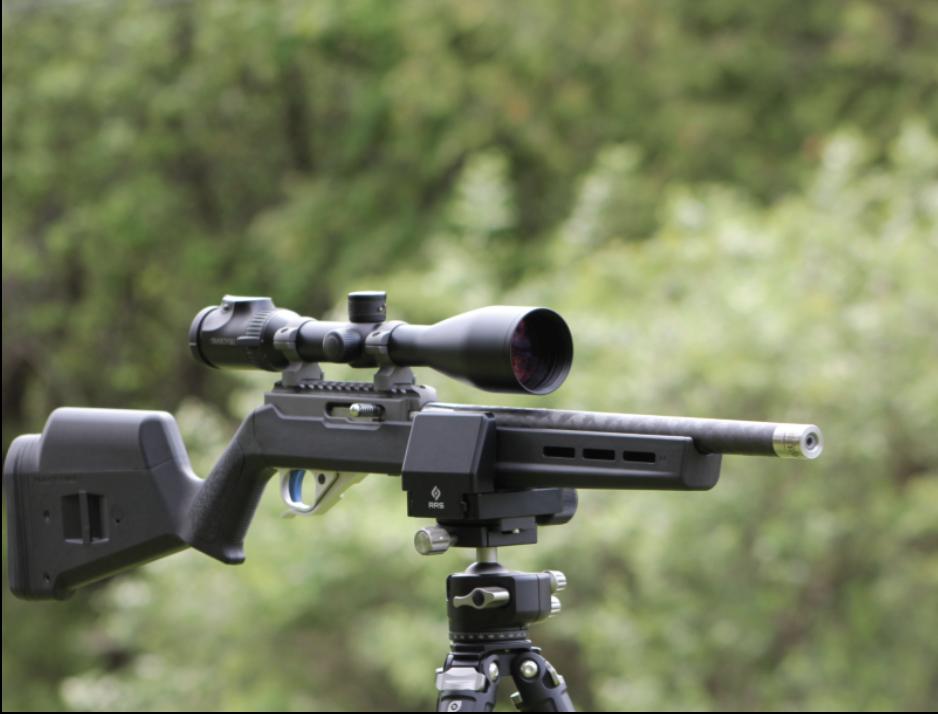 Grey Birch Rifles