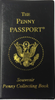 The Penny Passport Book