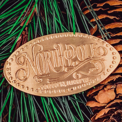 North Pole - The Penny Depot