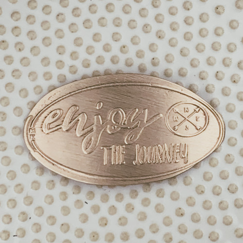 Enjoy The Journey - The Penny Depot