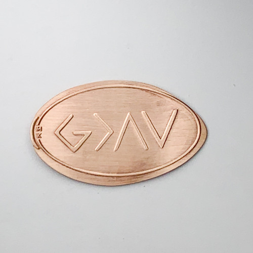 God is Greater than the Highs and Lows - The Penny Depot