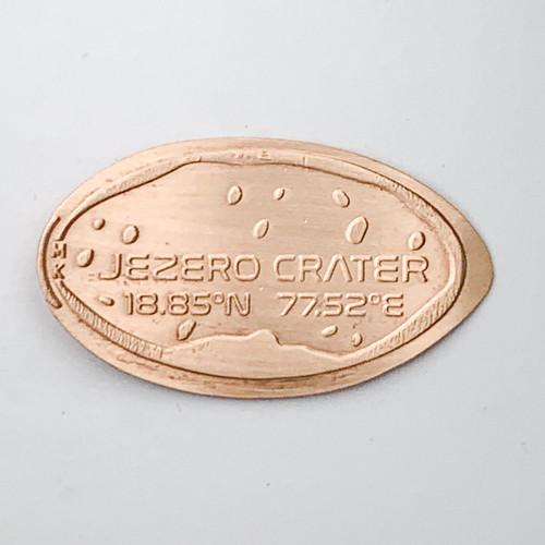 MARS Landing 2021 - Jezero Crater - The Penny Depot