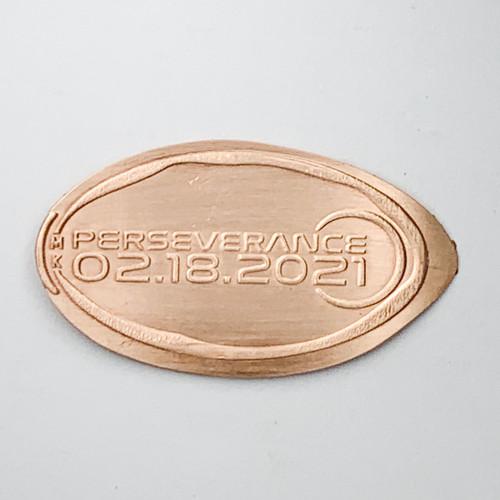 MARS Landing 2021 - Perseverance 02.18.2021 - The Penny Depot