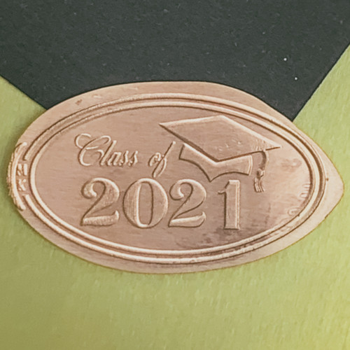 Class of 2021 - The Penny Depot