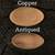 Pressed Copper Penny -The Penny Depot