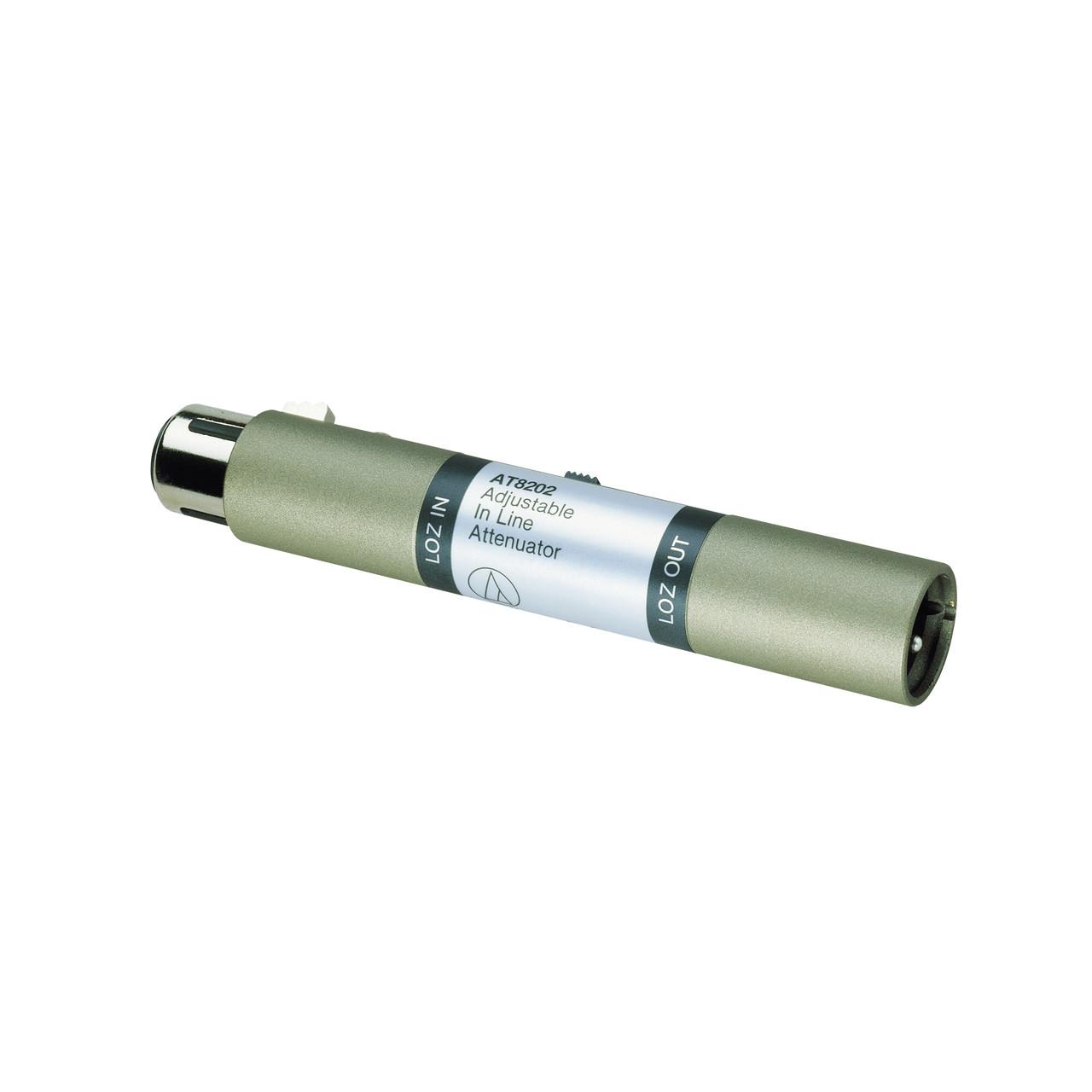 AT8202 In Line Attenuator
