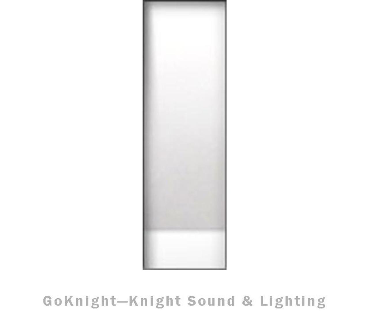 Lee Filters Lighting Gel Sheet 129 Heavy Frost (Lee 129)