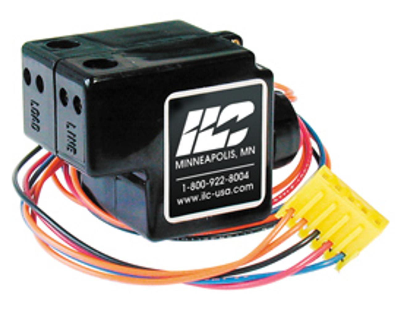 ILC 2R9C Relay