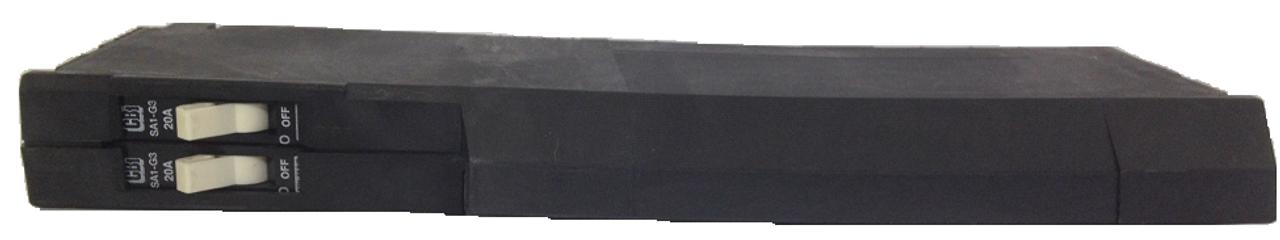Leviton Colortran ENR Constant Module (LNC 166-381; TZMOD-003-0CM)