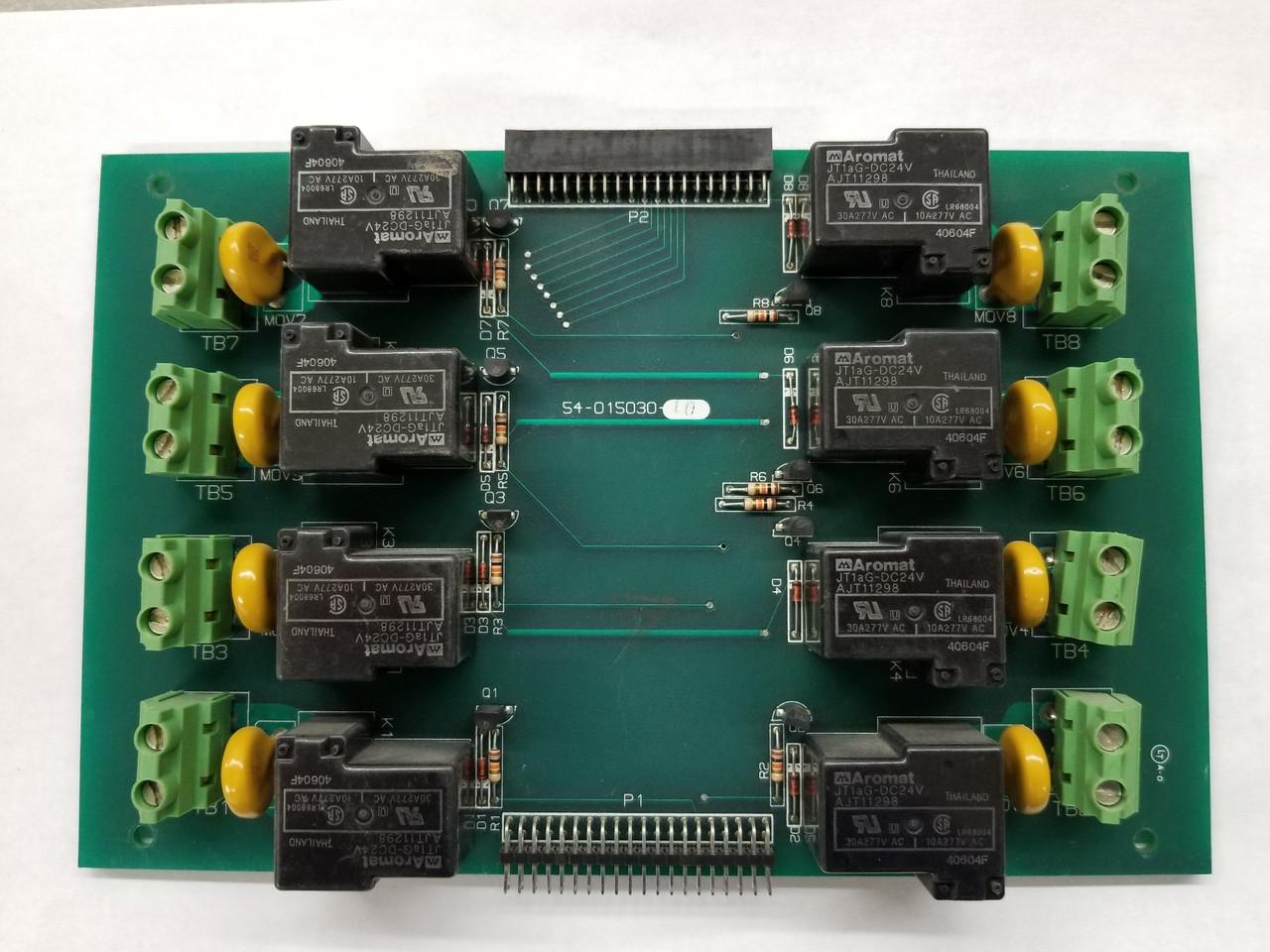 PCI Standard