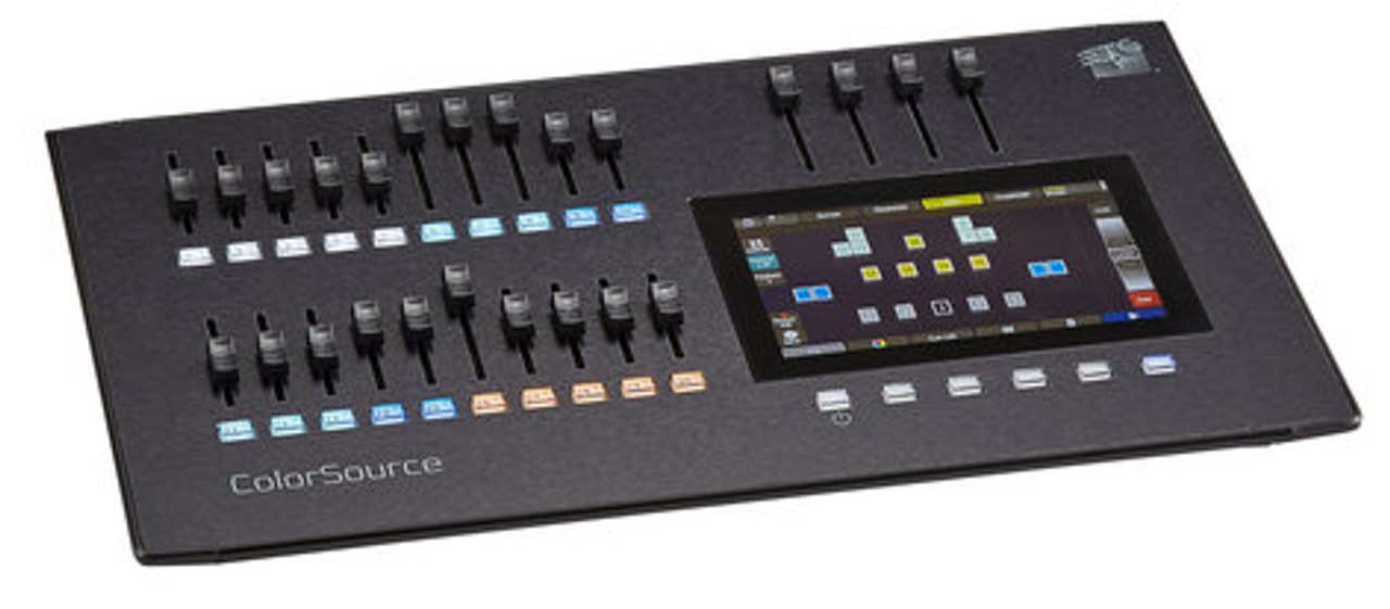 ETC CS20, ETC ColorSource 20