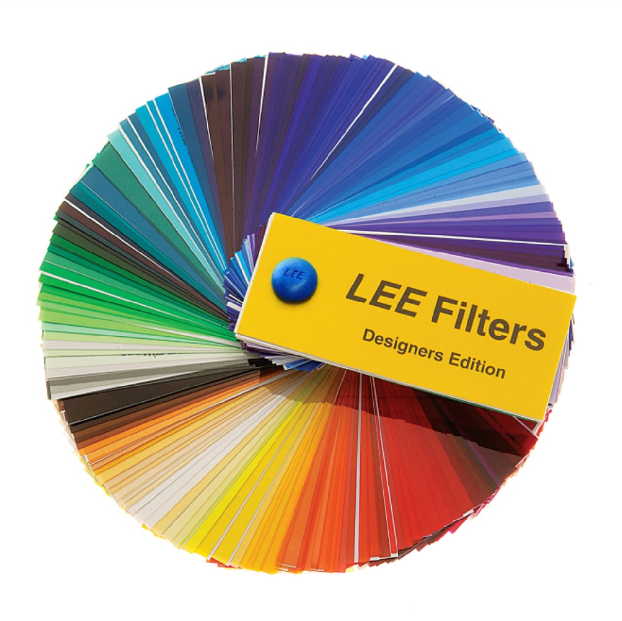 Lee Filters Swatch Book Designers Edition