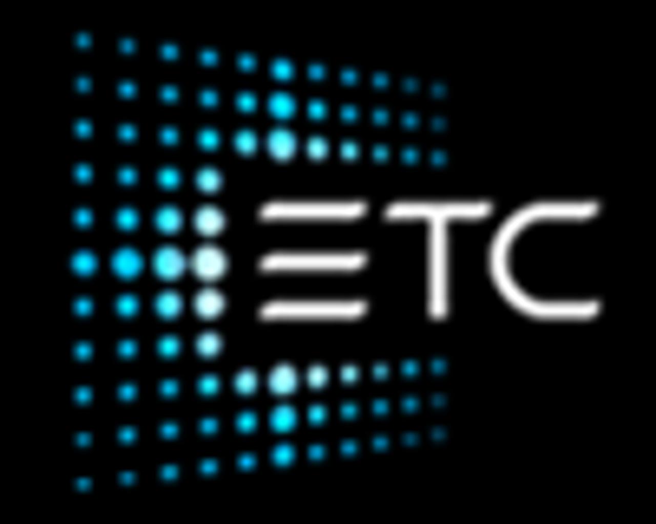 ETC Sensor3 small frame touring rack LED work light retrofit kit