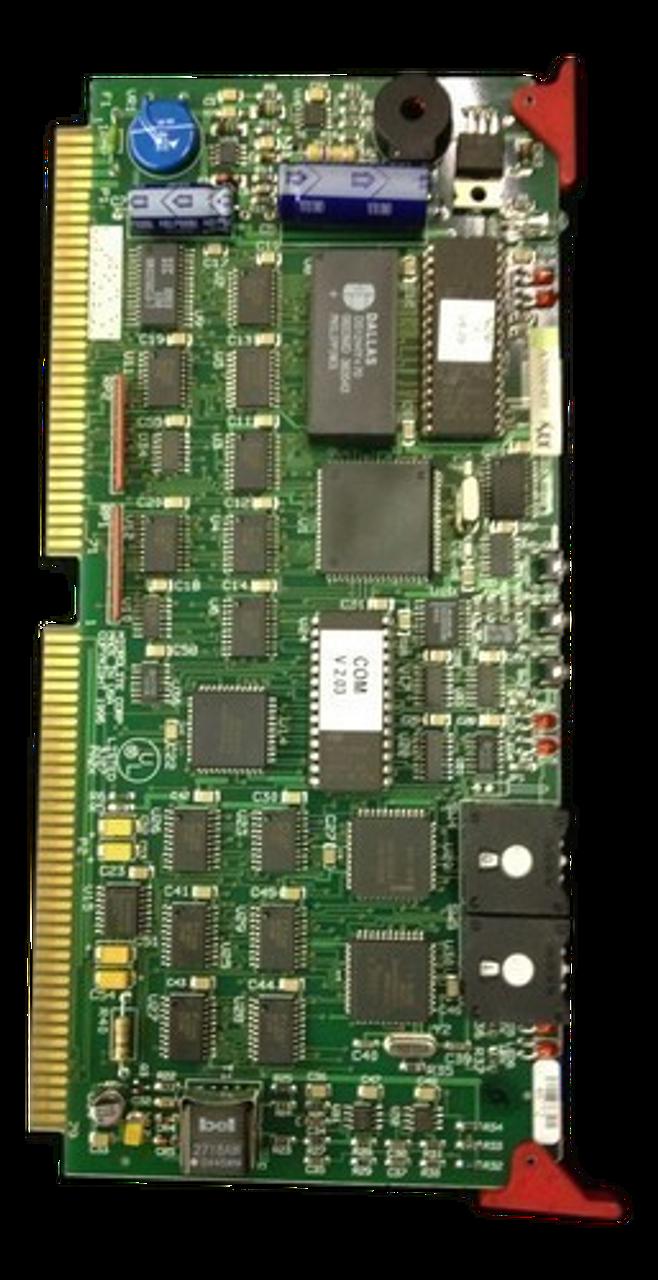 MicroLite NCM card