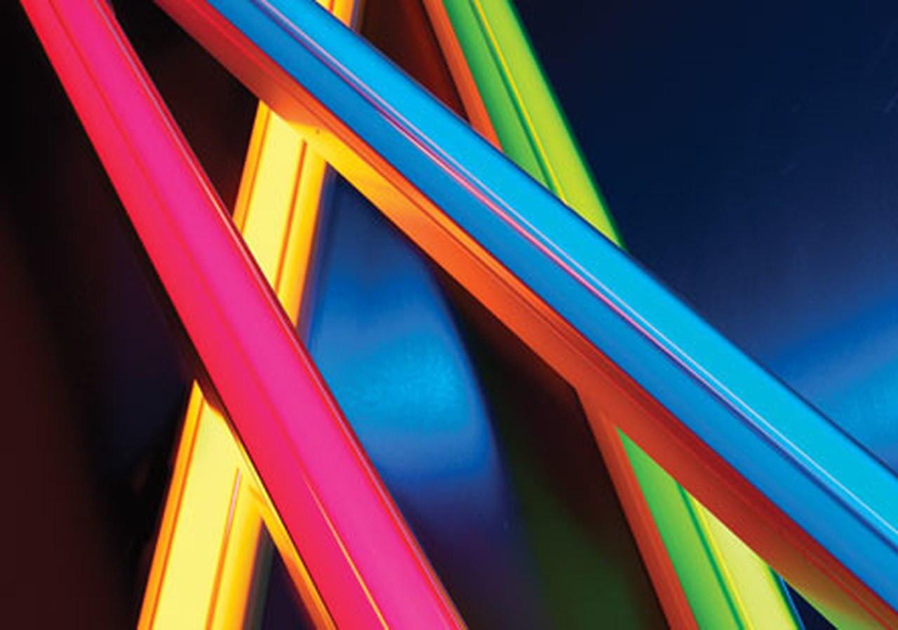 Lee Filters 015 Deep Straw Fluorescent Sleeve