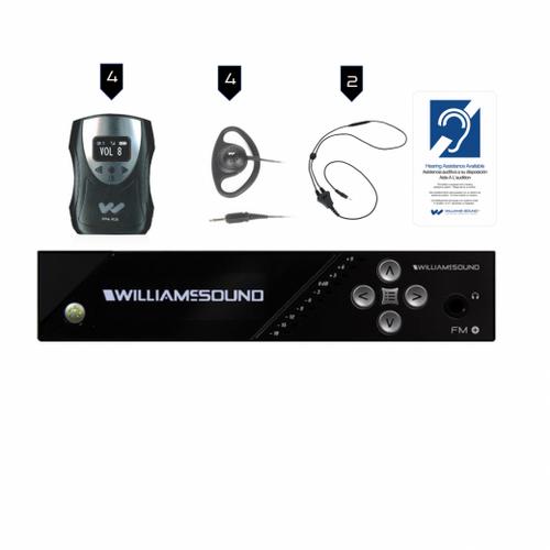 Williams Sound FM 558