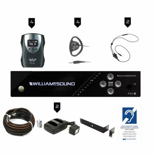 Williams Sound FM 558 PRO D