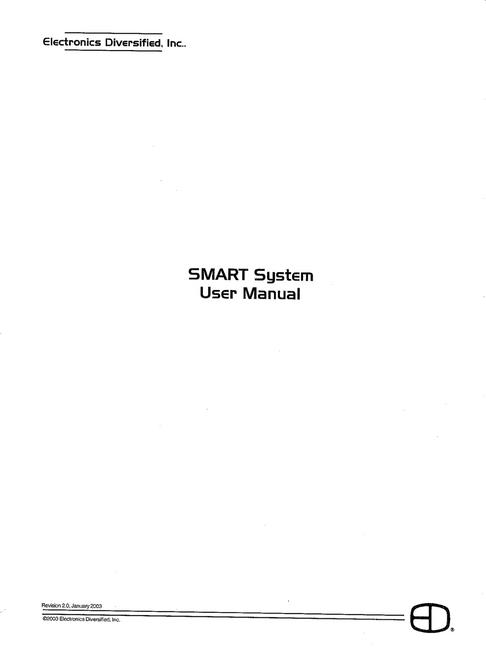 EDI SMART System User Manual