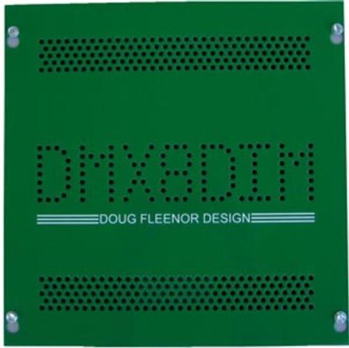 Doug Fleenor Designs DMX8DIM