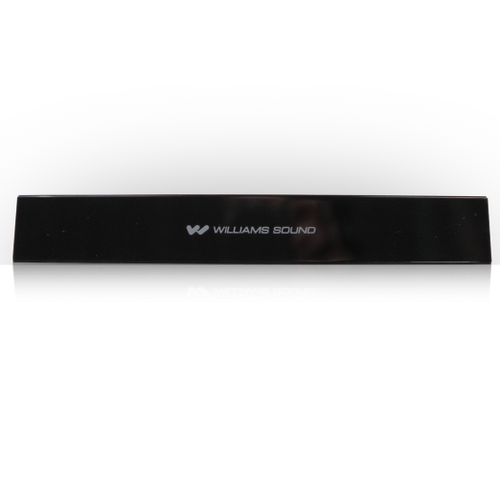 Williams Sound IR T2 Commercial-grade, Medium-area Infrared Transmitter, IR T2 Ideal for Assistive Listening and Language Interpretation (IR T2)