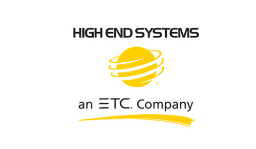 High End Systems 61070010 Full Boar 4 Keal road case