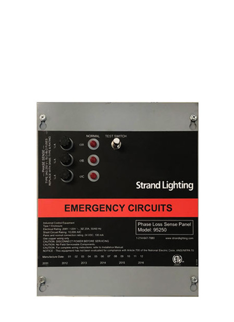 Strand Lighting 95250