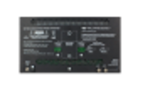 Williams Sound Large-area Two-Channel Infrared Modulator/Emitter 2.3/2.8/3.3/3.8 MHz (WIR TX90 DC)