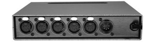 Doug Fleenor Design 125-RJ-ESTA