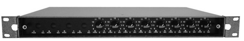 Doug Fleenor Design RR-4IN-8OUT-TB
