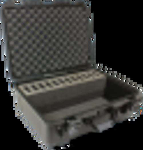 Williams Sound Digi-Wave 400 Series Interpretation System for Four Languages (DWS INT 5 400 ALK)