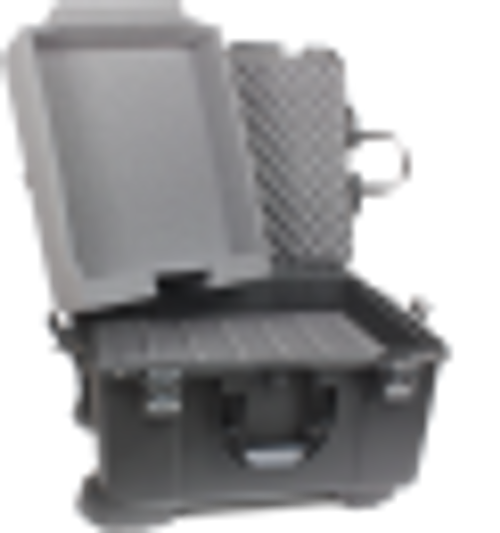 Williams Sound Rechargeable Digi-Wave 400 Series Interpretation System for Four Languages (DWS INT 5 400 RCH)