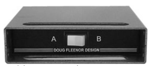 Doug Fleenor Design SW1-RJ-ESTA