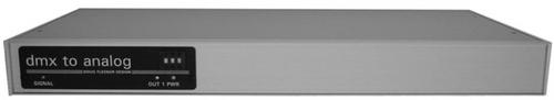 Doug Fleenor Design DMX96ANL