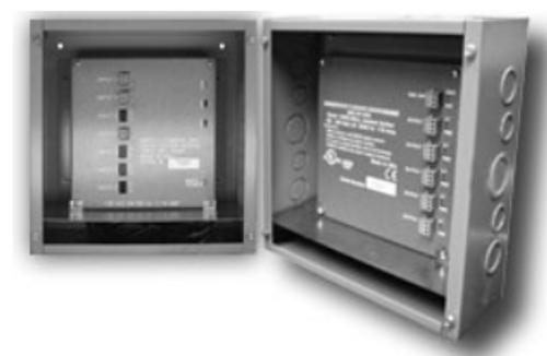 Doug Fleenor Design DMX96ANL-JBOX
