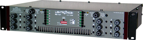Lightronics RE121D