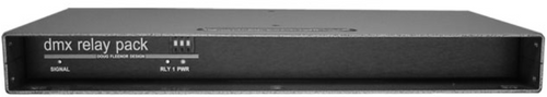 Doug Fleenor Design DMX96OC-INTPS