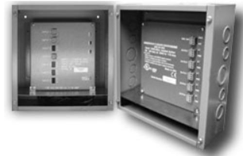 Doug Fleenor Design E1REL20A-2POLE-JBOX